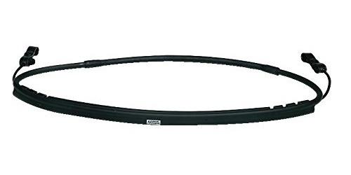 bc65e287d326 MSA 449895 Black Goggle Retaining Ring for Hard Hat. Price   11.01. Image 1