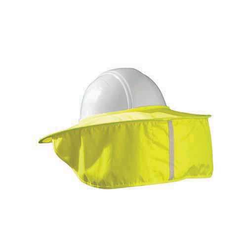 OccuNomix 899 Stow-Away Hard Hat Sun Shade - Industrial Safety Products 6196e961db2d