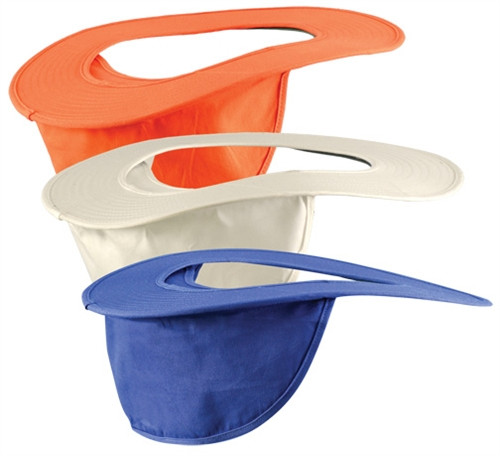 OccuNomix 898 Hard Hat Sun Shade - Industrial Safety Products 68a3355a93c2