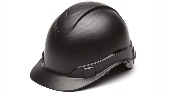 Pyramex Hard Hat Cap with Ratchet Suspension. Your Price   22.90 (You save   2.10). Image 1 c13d452d5462