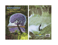 Aroma Dome®  Changing Lives One Breath at a Time by Julie Chertow  THIRD EDITION (Book)