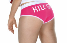 Kilt Girl Briefs