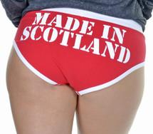 Scotland Briefs