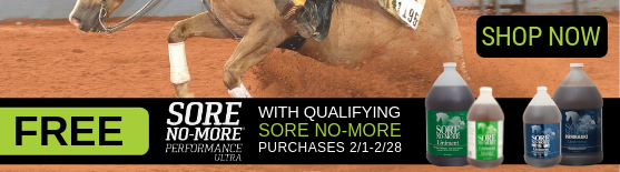 Free Sore No-More Performance Ultra