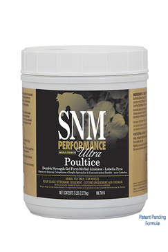 SNM by Sore No-More Performance Ultra Poultice