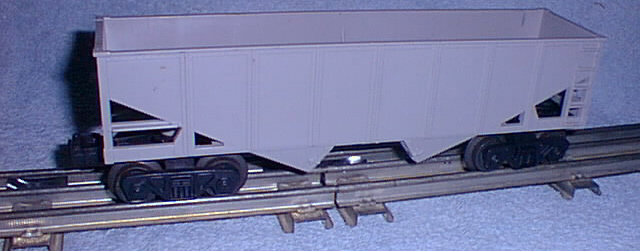 O Scale Well-Educated Hte Lionel Postwar #6520 Searchlight Car Spare No Cost At Any Cost Freight Cars
