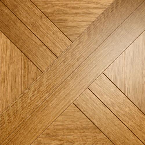 Regency Parquet: Parquet Wood Flooring: Smith-Made.com