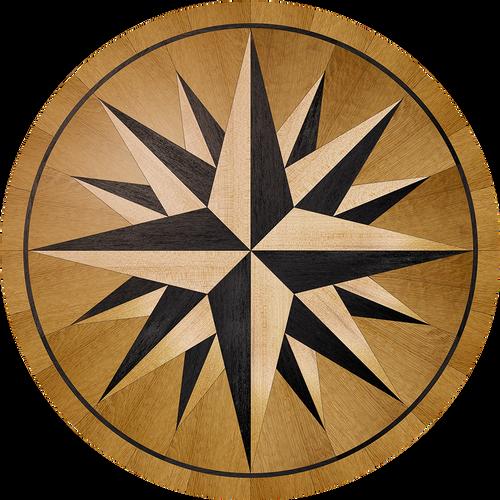 Explorer Round Table: Custom Round Table: Smith-Made.com