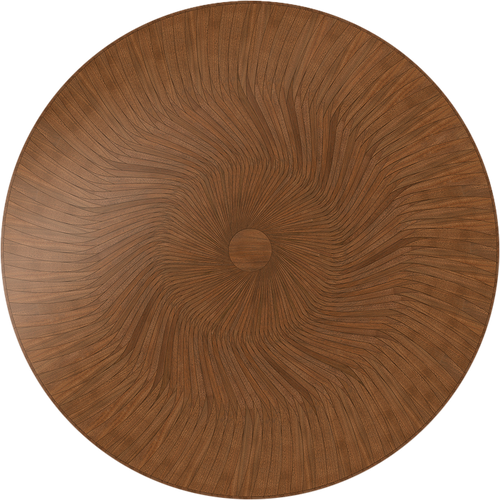 Cranbrook Flooring Medallion: Wood Flooring Medallion: Smith-Made.com