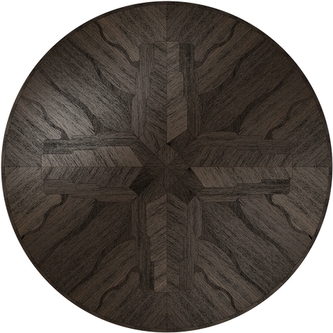 Seminole Flooring Medallion: Wood Flooring Medallion: Smith-Made.com