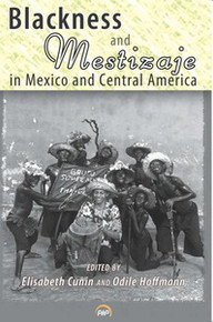 BLACKNESS AND MESTIZAJE IN MEXICO AND CENTRAL AMERICA, Edited by Elisabeth Cunin and Odile Hoffmann