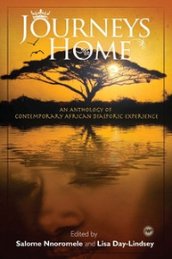 JOURNEYS HOME: An Anthology of Contemporary African Diasporic Experience, Edited by Salome Nnoromele and Lisa Day-Lindsey