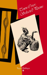 TOWN CRIER, Selected Poems, by Tayo Olafioye