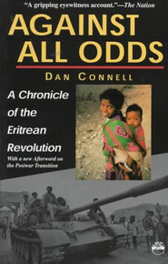 AGAINST ALL ODDS, by Dan Connell (HARDCOVER)