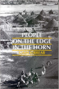 PEOPLE ON THE EDGE IN THE HORN, Gaim Kibreab (HARDCOVER)