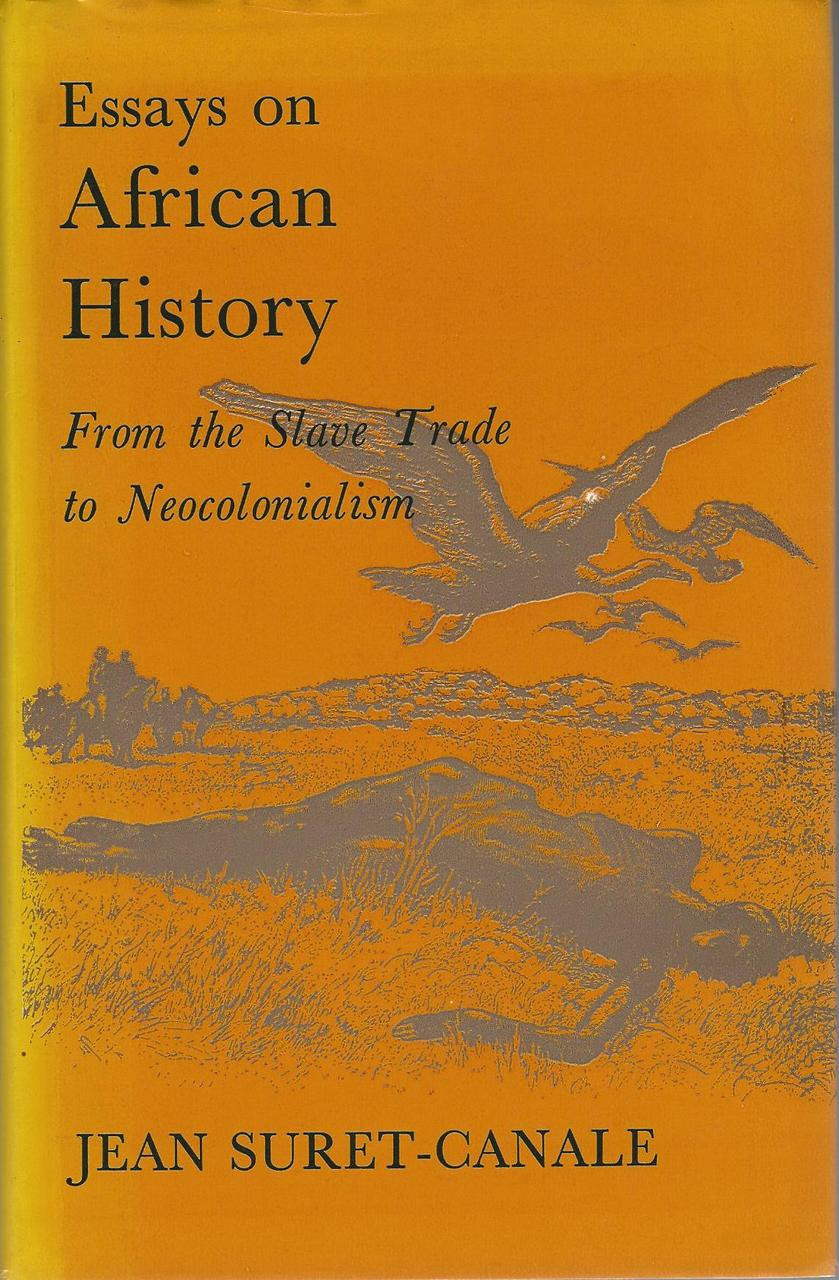 essays on african history from the slave trade to neocolonialism by  categories