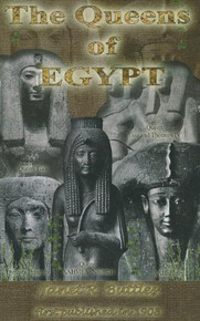 THE QUEENS OF EGYPT by Janet R. Buttles