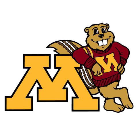 26112b3d32f7 Team Golf NCAA Minnesota Golden Gophers - Golfio