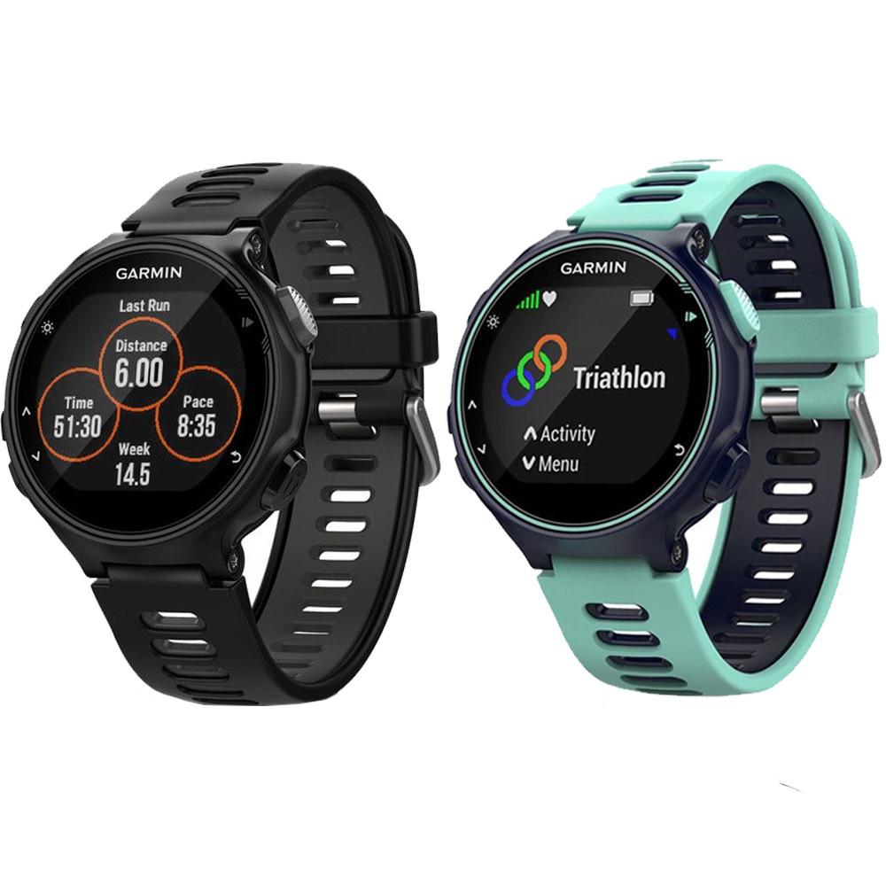Garmin Forerunner 735xt Gps Watch Golfio