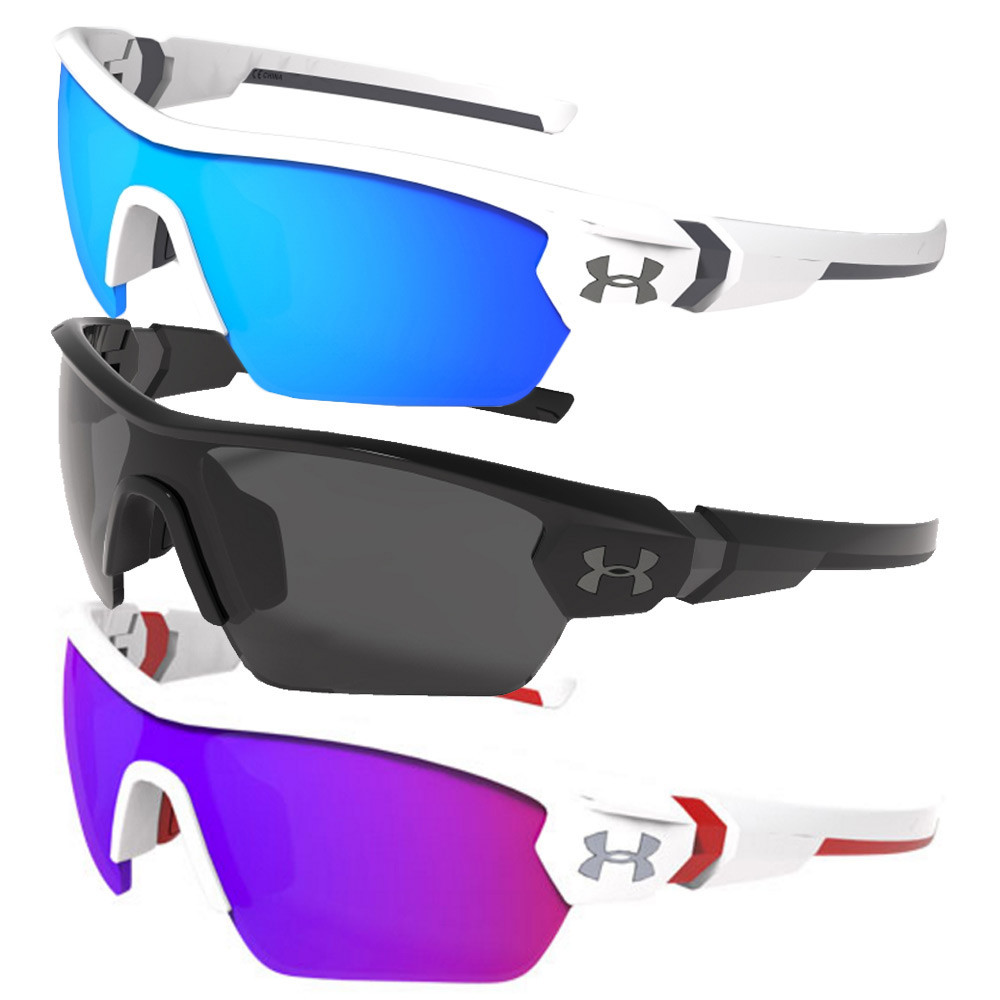 127a326c40d Under Armour Menace Youth Sunglasses 2017 - Golfio