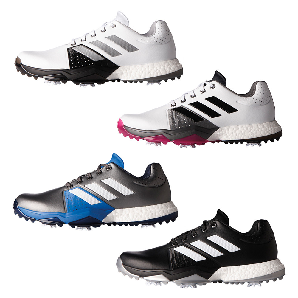 e5123537511 Adidas Adipower Boost 3 Golf Shoes 2017 - Golfio