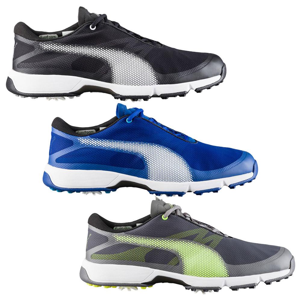 806a4ebbb6b7 PUMA Ignite Drive Sport Golf Shoes 2016 - Golfio