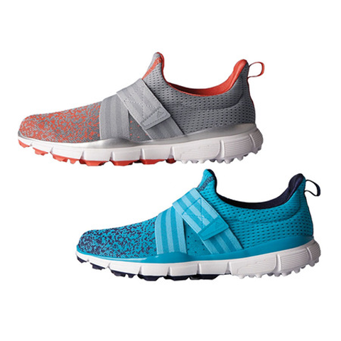 Adidas Climacool Knit Spikeless Golf Shoes 2017 Women. SKU  REN0063. Image 1 2db9dc0a5