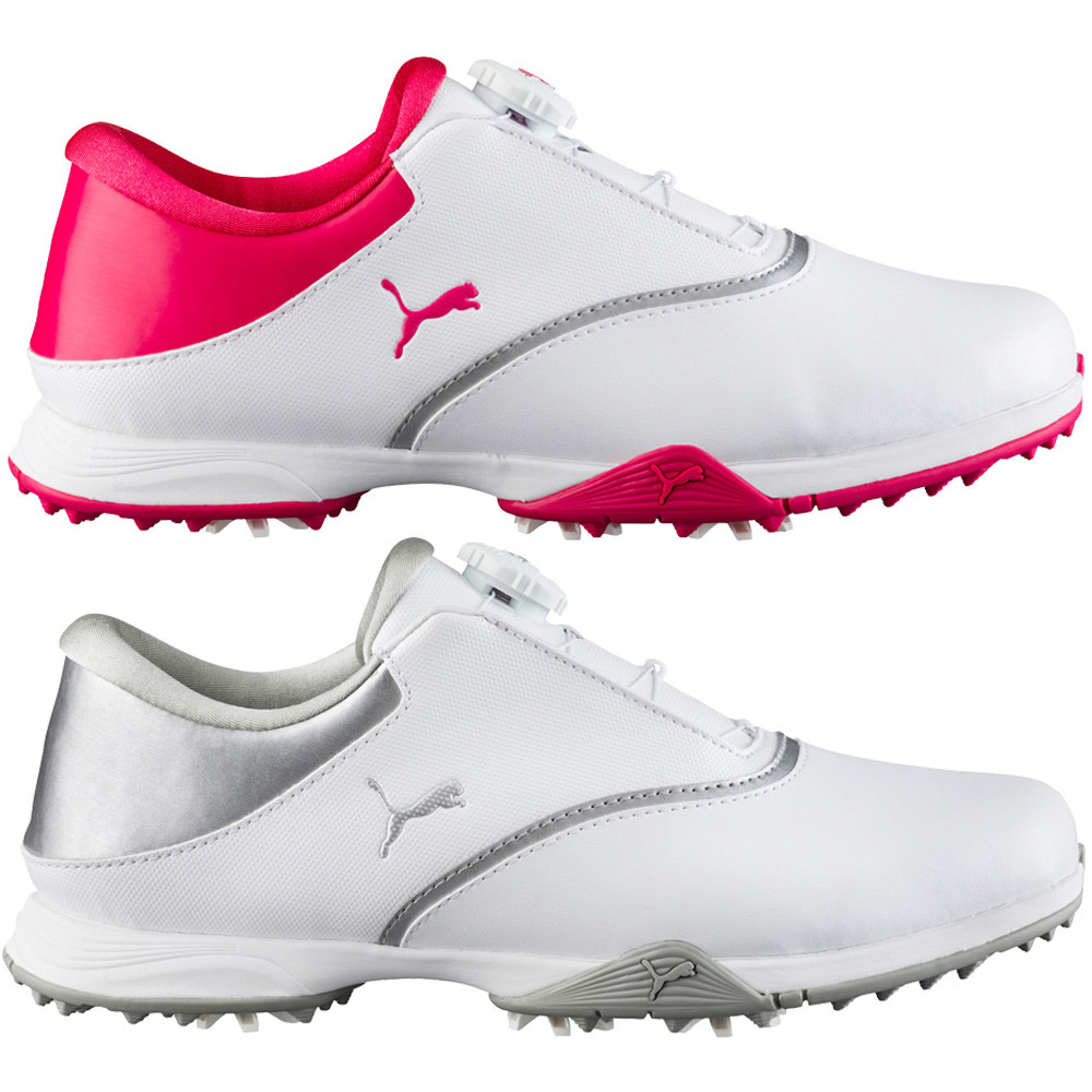 d00ddd55a16 PUMA PG Blaze Disc Golf Shoes 2017 Women - Golfio