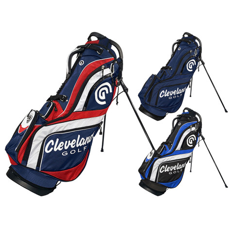 Cleveland CG Stand Bag 2018