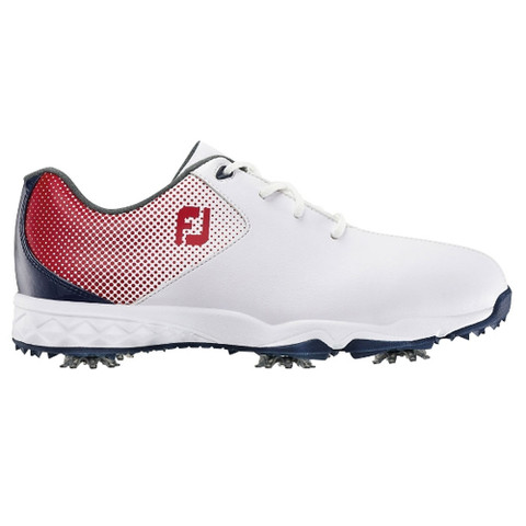 FootJoy DNA Helix Junior Golf Shoes 2017 Boys