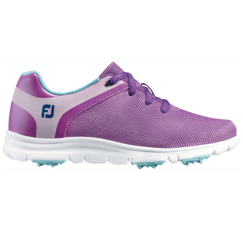 FootJoy Empower Junior Spikeless Golf Shoes Girls 2017 Girls