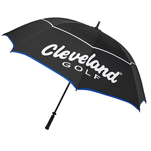 "Cleveland Double Canopy 62"" Umbrella 2017"