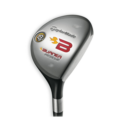 TaylorMade Burner Rescue Hybrid Club