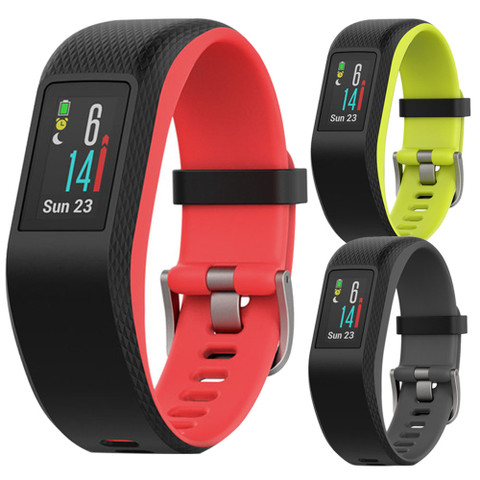 Garmin Vivosport GPS Smart Activity Tracker 2017