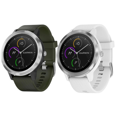 Garmin Garmin Vivoactive 3 GPS Watch 2017