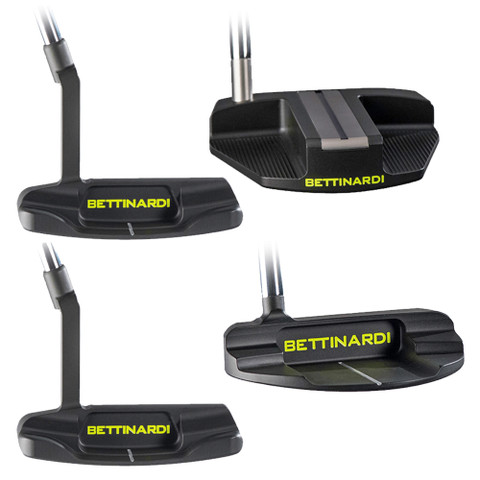 Bettinardi BB Series Putter W/Jumbo Grip 2018
