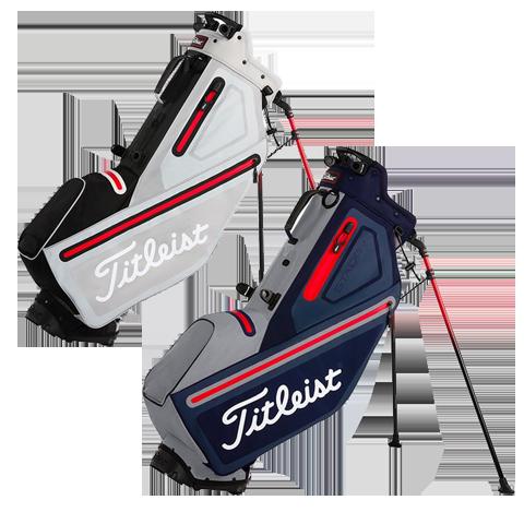 35d53937ba498 Titleist Players 4 StaDry Stand Bag 2018 - Golfio