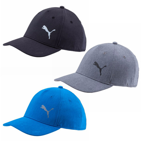 6280d543a41 On Sale. PUMA Pounce Adjustable Golf Cap 2018  19.99.  9.99.  http   d3d71ba2asa5oz.cloudfront.net 52000682 images dez4753 1.
