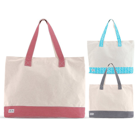 Ame & Lulu Resorter Tote Bag 2018 Women