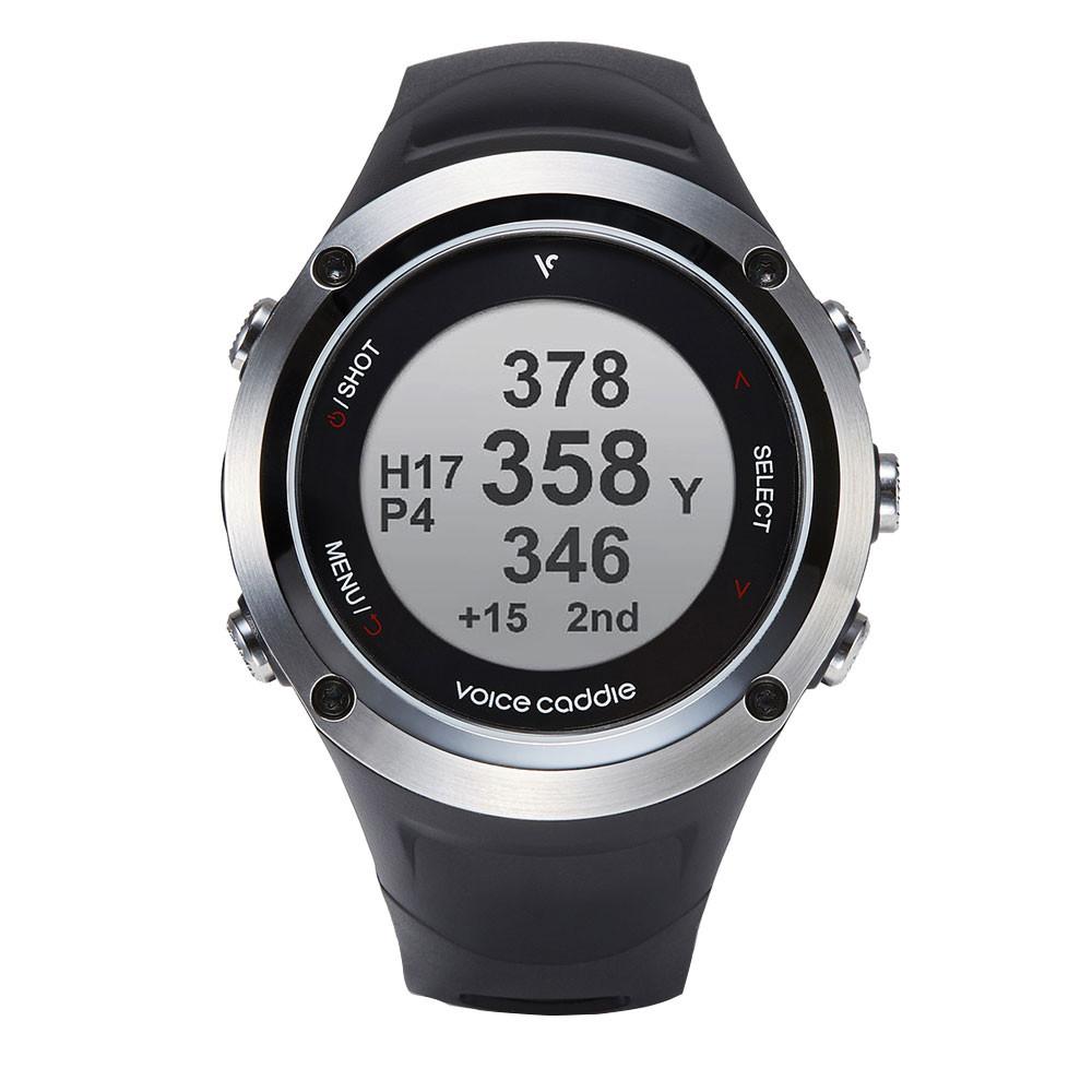Voice Caddie G2 Hybrid GPS Watch with Slope 2018 - Golfio