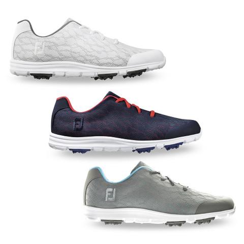 FootJoy Enjoy Spikeless Golf Shoes 2019 Women