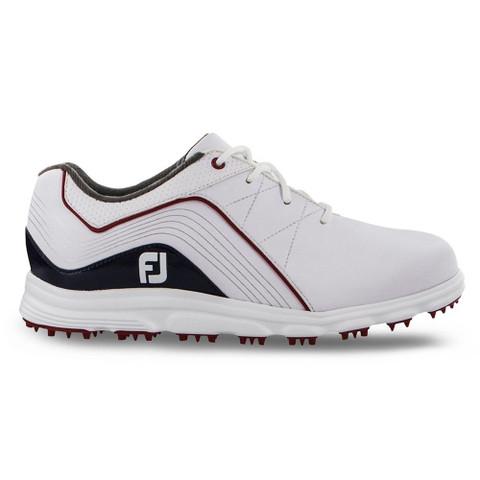 FootJoy Boys Pro SL Junior Spikeless Golf Shoes 2019 Boys