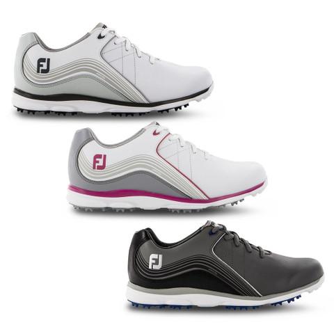 FootJoy Pro SL Spikeless Golf Shoes 2019 Women