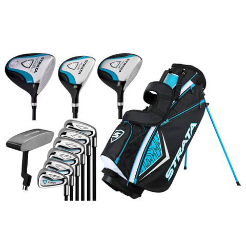 Callaway Strata Plus Full Set 2019 Women