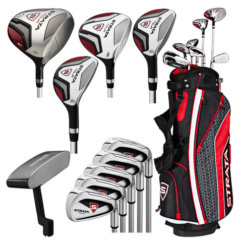 Callaway Strata Tour Full Set 2019