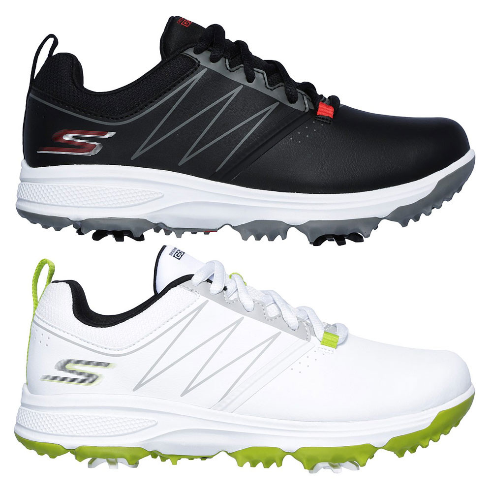 848ff0937db Skechers Go Golf Blaster Junior Golf Shoes 2019 Boys - Golfio
