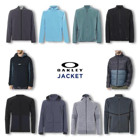 Oakley Men's Jacket Clearance Sale