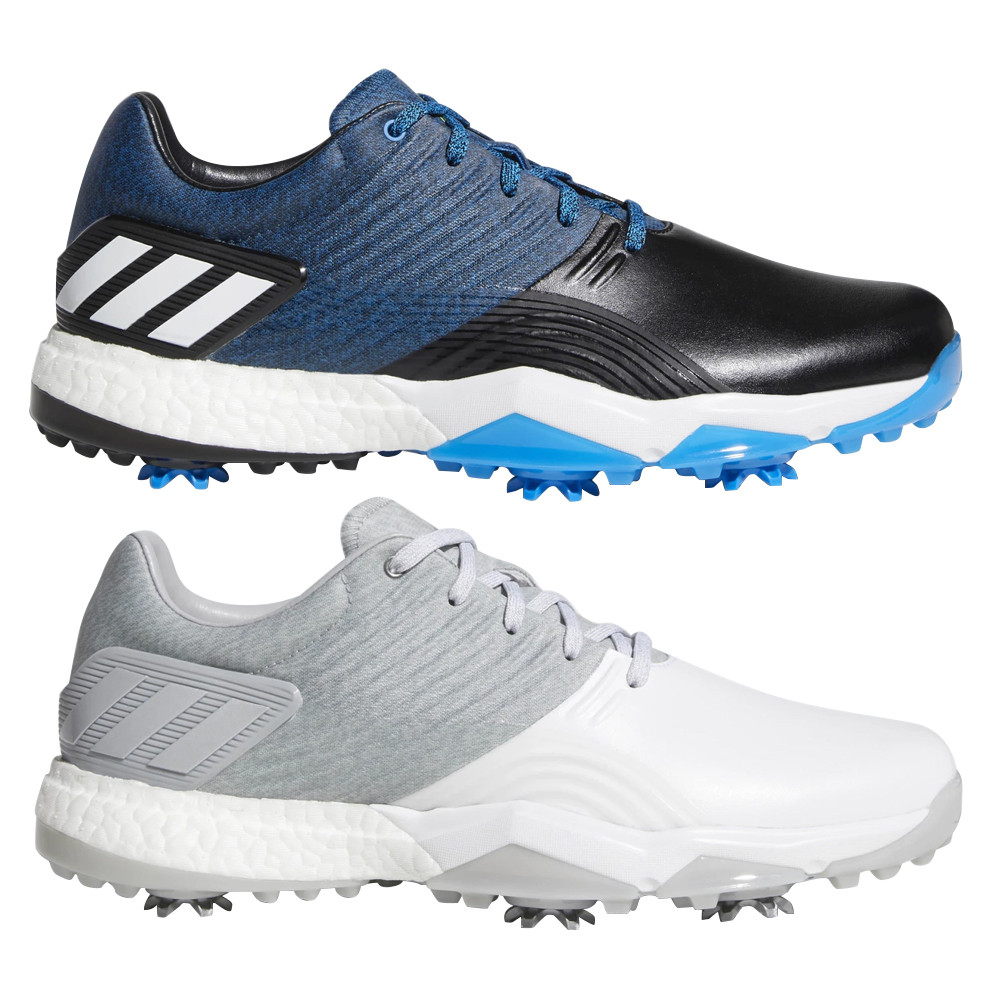 big sale 954ec 936d0 Adidas Adipower 4orged Golf Shoes 2019 - Golfio