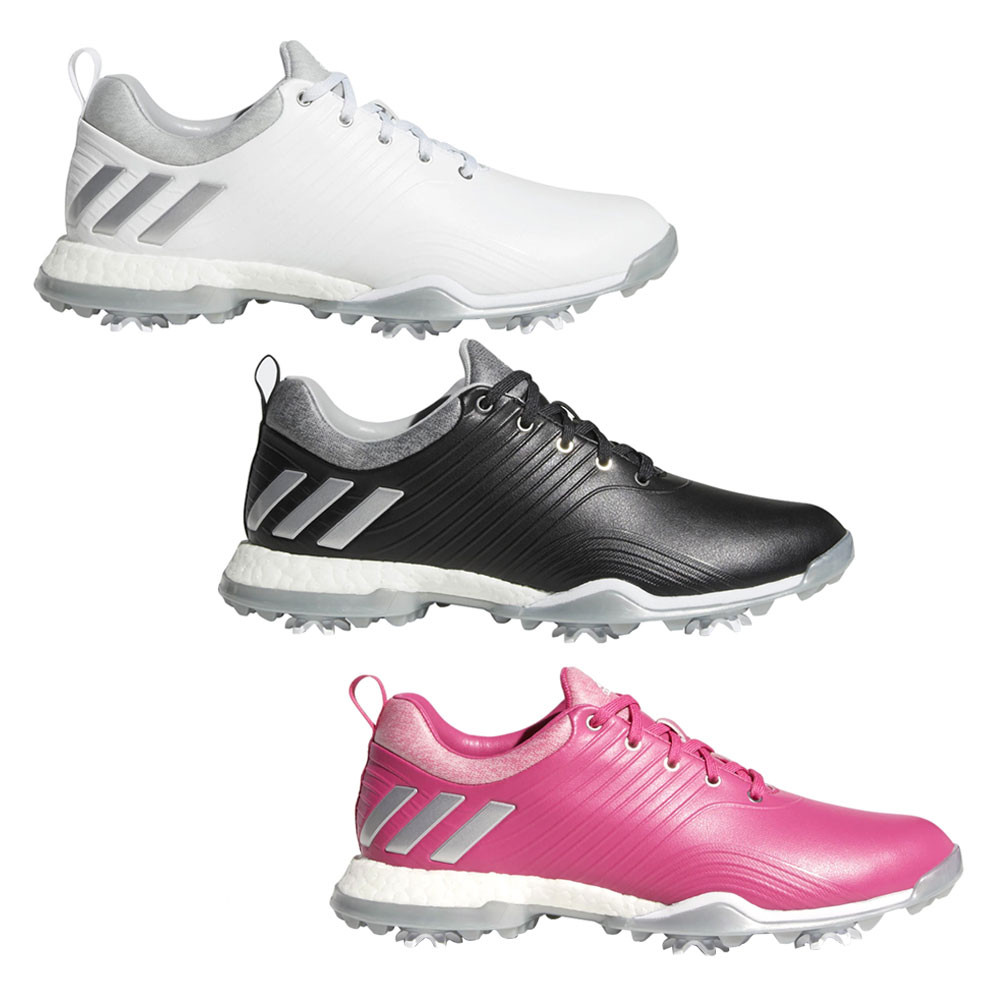 sale retailer 60464 5b397 Adidas Adipower 4orged Golf Shoes 2019 Women - Golfio