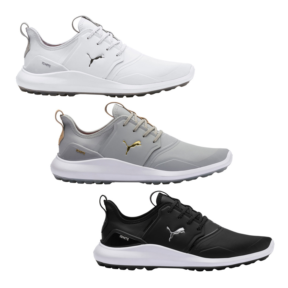 c934a71f09a781 PUMA Ignite NXT Pro Spikeless Golf Shoes 2019 - Golfio